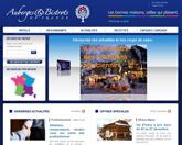 Portail Auberges & Bistrots de France